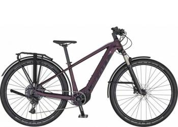 Велосипед Scott Axis eRIDE 20 Lady (2020)