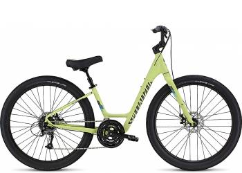 Велосипед Specialized Roll Elite Low Entry (2018)