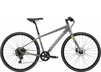 Велосипед Cannondale QUICK 2 DISC WOMEN'S (2018)
