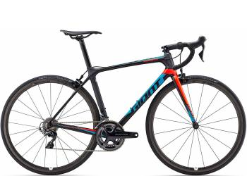 Велосипед Giant TCR Advanced Pro 0 (2017)