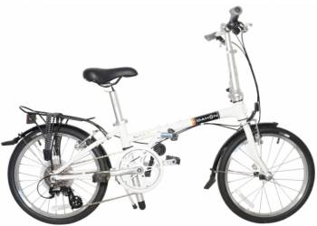 Велосипед Dahon Boardwalk D8 (2019)