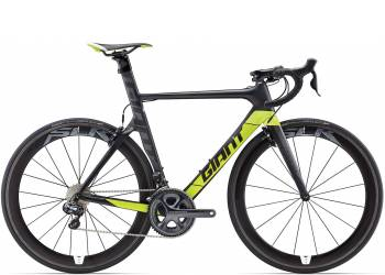 Велосипед Giant Propel Advanced SL 1 (2017)