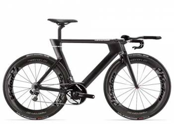 Велосипед Cannondale Slice RS Black Inc (2014)