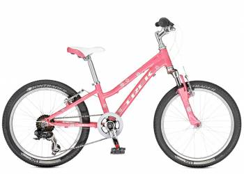 Велосипед Trek MT 60 E Girls (2015)