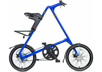 Велосипед Strida SX (2018)
