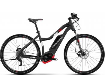Велосипед Haibike XDURO Cross 3.0 LS (2017)