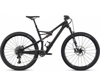 Велосипед Specialized Camber Pro Carbon 29 (2018)