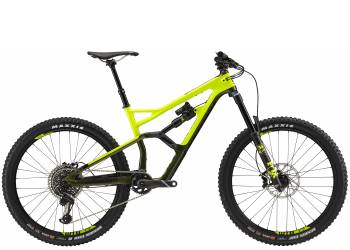Велосипед Cannondale JEKYLL 2 (2018)