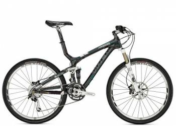 Велосипед Trek Top Fuel 9.8 WSD (2010)