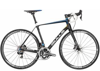Велосипед Bulls ALPINE HAWK TEAM DI2 (2016)