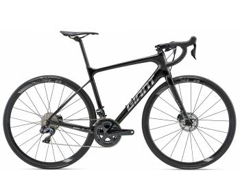 Велосипед Giant Defy Advanced Pro 0 (2018)