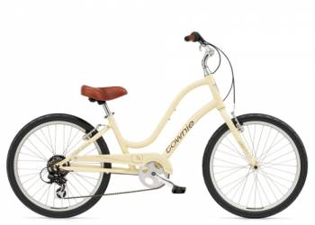 "Велосипед Electra Kids Townie Original 7D 24"" Girl (2010)"