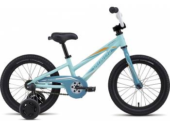 Велосипед Specialized Girl's Hotrock 16 Coaster (2018)