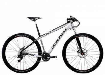 "Велосипед Cannondale Flash Carbon 29""er 2 (2012)"