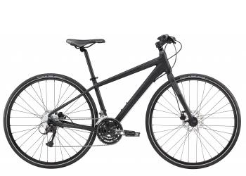 Велосипед Cannondale QUICK 5 DISC WOMEN'S (2018)