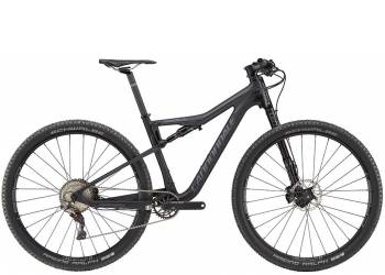 Велосипед Cannondale SCALPEL-SI CARBON 3 (2018)