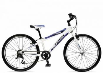 Велосипед Trek MT 200 Boy (2010)