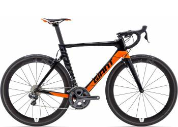 Велосипед Giant Propel Advanced Pro 0 (2017)