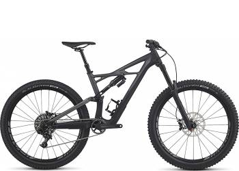 Велосипед Specialized Enduro Elite Carbon 650b (2017)
