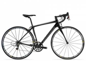 "Велосипед Cannondale Synapse Hi-Mod Women""s 2 Red (2014)"