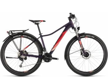 Велосипед Cube ACCESS WS Pro Allroad 29 (2019)