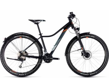 Велосипед Cube Access WS Pro Allroad 29 (2018)