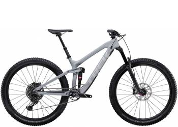 Велосипед Trek Slash 9.7 (2019)