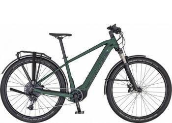 Велосипед Scott Axis eRIDE 10 Men (2020)