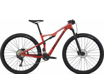 Велосипед Specialized Era FSR Comp Carbon (2018)