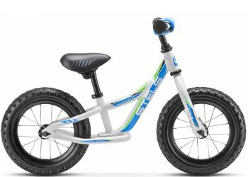 Велосипед Stels Powerkid 12 boy V020 (2020)