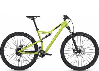 Велосипед Specialized Camber 29 (2017)
