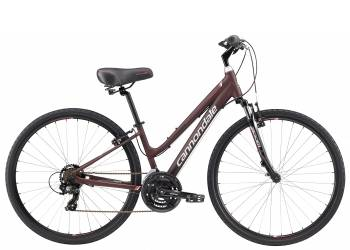 Велосипед Cannondale ADVENTURE WOMEN'S 3 (2018)