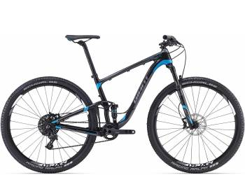Велосипед Giant Anthem Advanced 27,5 0 (2016)