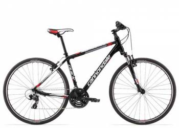 Велосипед Cannondale Quick CX 5 (2014)