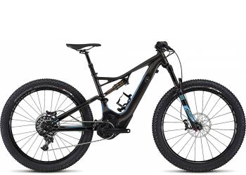 Велосипед Specialized Turbo Levo FSR Expert 6Fattie (2017)