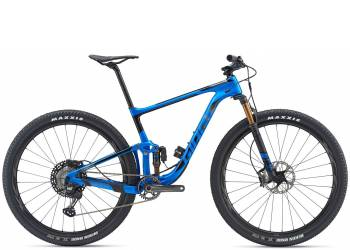 Велосипед Giant Anthem Advanced Pro 29 0 (2019)