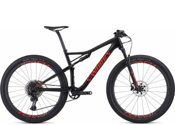 Велосипед Specialized Men's S-Works Epic (2019)