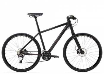 Велосипед Cannondale Bad Boy 1 (2014)