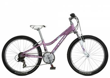 Велосипед Trek MT 220 Girl's (2013)