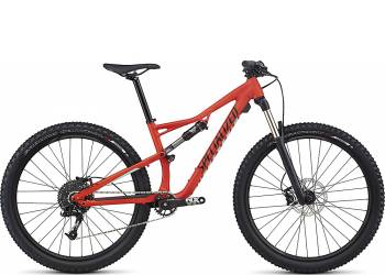 Велосипед Specialized Women's Camber 650b (2017)