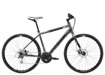 Велосипед Cannondale Quick CX 4 (2014)