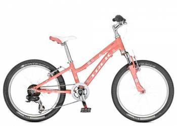 "Велосипед Trek MT 60 Girl""s (2014)"