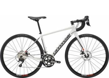 Велосипед Cannondale SYNAPSE DISC WOMEN'S 105 (2018)