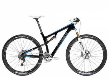 Велосипед Gary Fisher Superfly FS 9.9 SL XTR (2014)