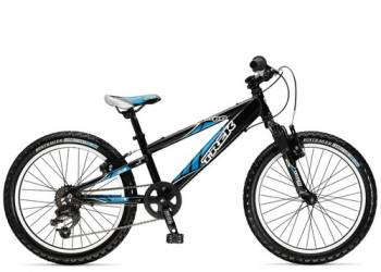 Велосипед Trek MT 60 Boy (2008)
