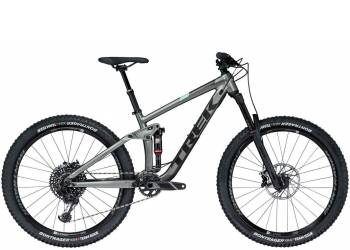 Велосипед Trek Remedy 8 27.5 Women's (2018)
