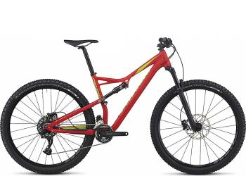 Велосипед Specialized Camber Comp 29 (2017)
