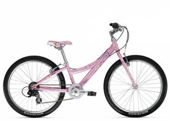 Велосипед Trek MT 200 Girl (2012)