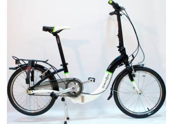 Велосипед Dahon Ciao Electric (2015)