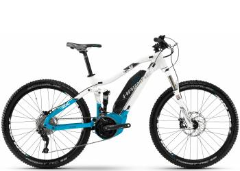 Велосипед Haibike SDURO FullLife 6.0 500Wh 20s Deore (2018)
